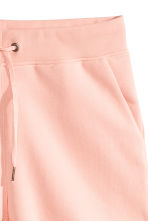 Shorts - Powder pink - Ladies | H&M 4